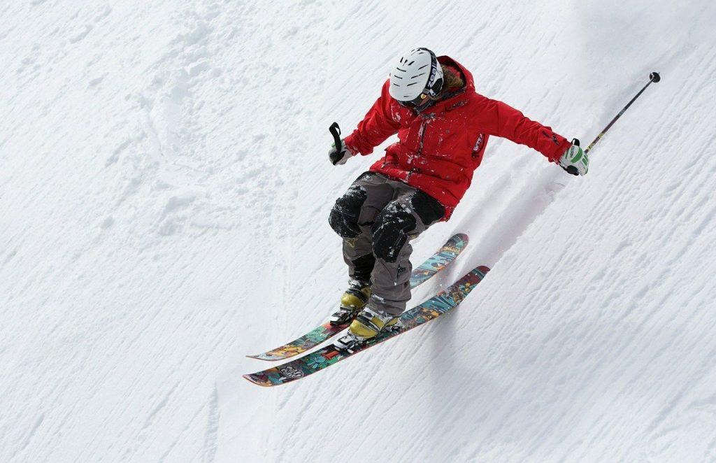 freerider-498473 Freerider スキー スポーツ 高山 雪 冬 急 アクション 極端な 下り坂