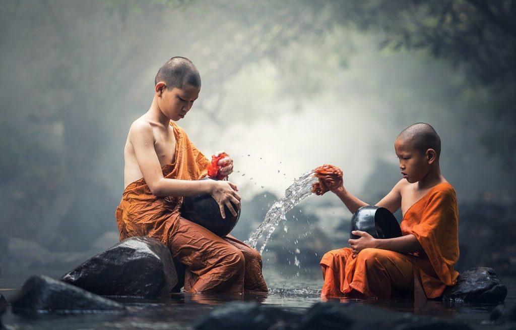 buddhist-737275 仏教 修道士 瞑想 悟り 宗教 信仰 祈り 人間 修道院 アジア 仏教徒 祈る